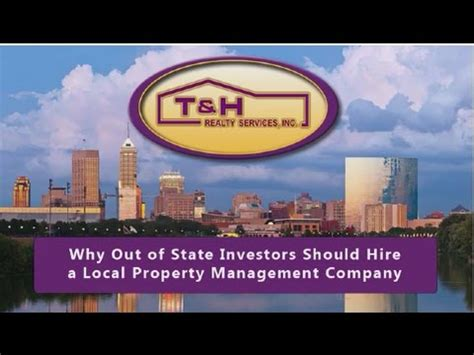 Why Out of State Investors Should Hire a Local ...