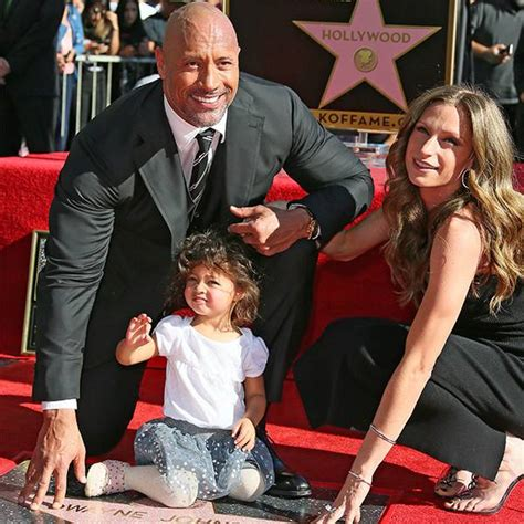 Why Putting Family First Turned Dwayne Johnson Into ...