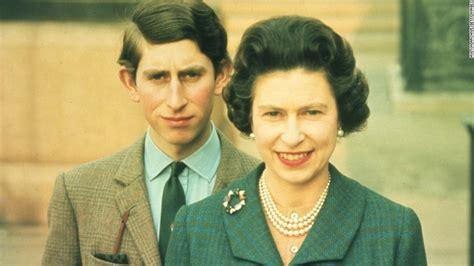 Why Queen Elizabeth is unsinkable  opinion    CNN
