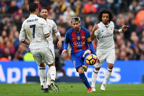 Why Real Madrid versus FC Barcelona is known as El Clasico