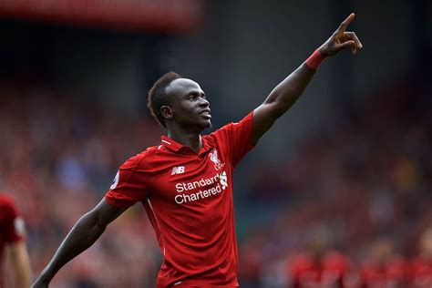 Why Sadio Mane is primed for the best season of his career