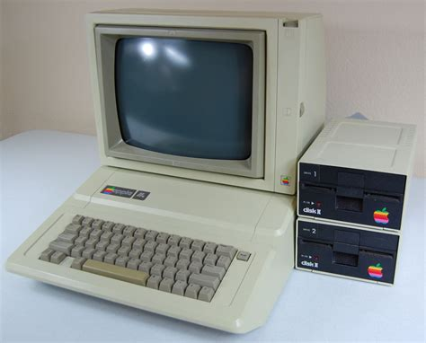 WHY THE APPLE ][ COMPUTER IS NOTHING TO DO WITH THE ...