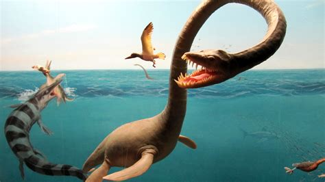 Why The Aquatic Dinosaur Theory is Damaging to Science ...