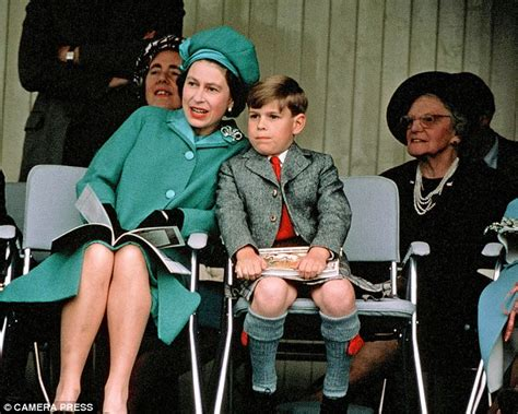 Why the Queen always forgives Prince Andrew s blunders ...