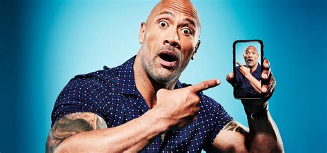 Why The Rock s Social Media Muscle Made Him Hollywood s ...