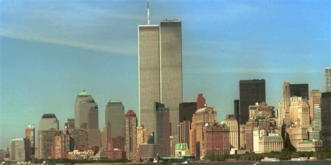 Why the Twin Towers architect would hate One World Trade ...