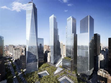 Why the Twin Towers architect would hate the World Trade ...
