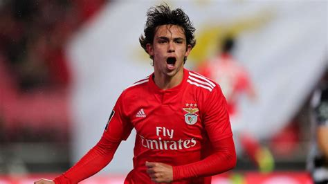 Why West Ham should go all out to sign Joao Felix in summer