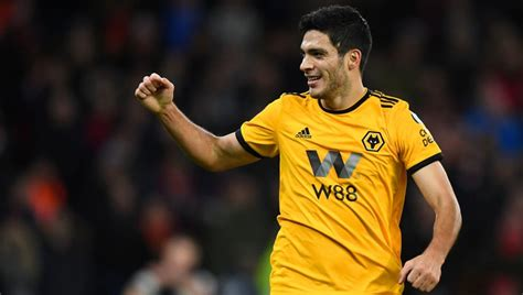 Why Wolves Striker Raul Jimenez Has Been the Signing of ...