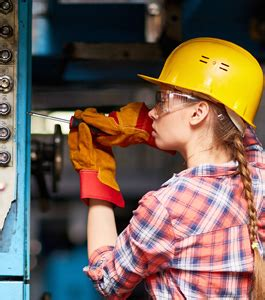 Why Women Should Consider a Career in the Skilled Trades ...
