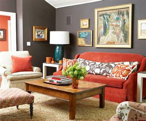 Wie wählt man die passenden Interior Farben?