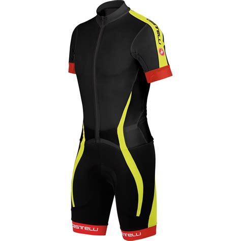 Wiggle España | Traje ciclista Castelli Velocissimo ...