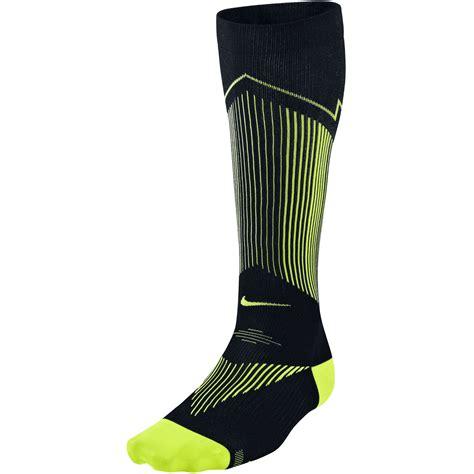 Wiggle | Nike Elite Compression OTC Running Socks   SP15 ...