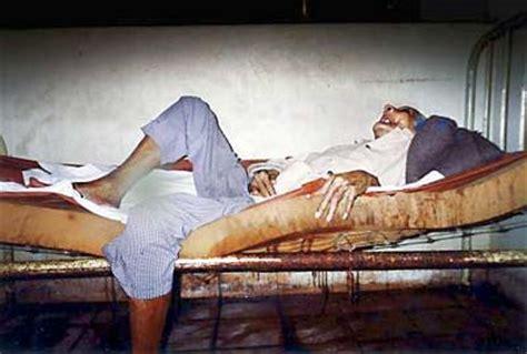 WikiLeaks: Los hospitales cubanos, similares a los de los ...