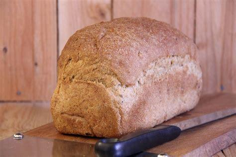 Wild Oat Bakery   Bread   Organic Multigrain  Loaf ...