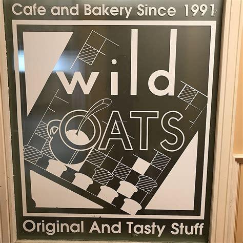 Wild Oats Bakery and Cafe   Brunswick Maine Restaurant ...