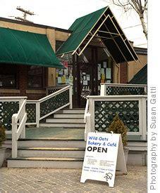 Wild Oats Bakery & Café, Brunswick, Maine   Think Beyond ...