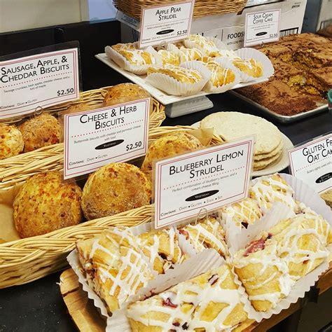 Wild Oats Bakery & Cafe | Maine Open Online