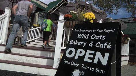 Wild Oats Bakery & Cafe   YouTube