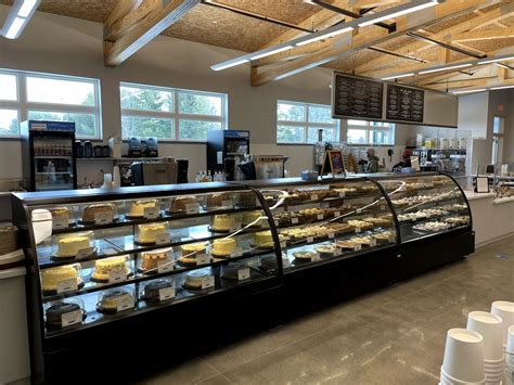 Wild Oats Bakery completes move from downtown Brunswick to ...