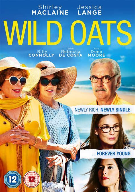Wild Oats   Fetch Publicity