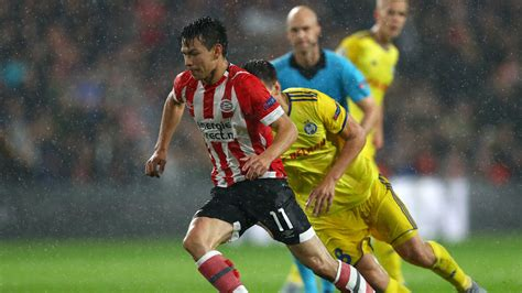 Will Hirving Lozano join Barcelona? Mexico star is better ...