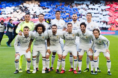 Will Real Madrid break this massive record held by bitter ...