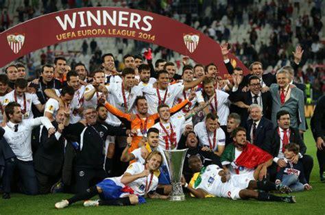Will Sevilla make history in the Europa League Final ...
