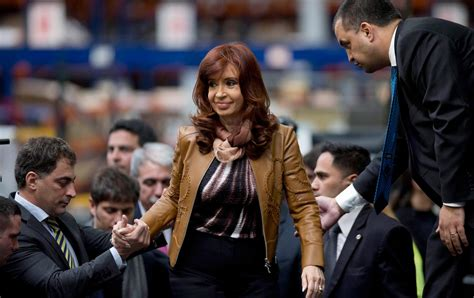 Will the Economic Policies of Argentina's President ...
