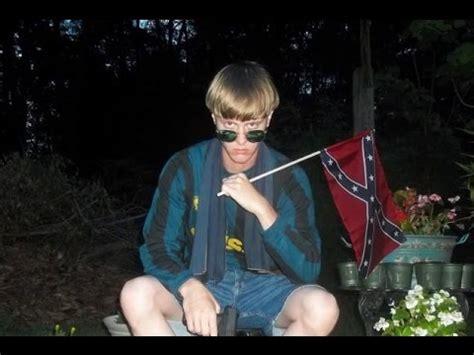 Will White Supremacist Terrorist Dylann Roof Get The Death ...