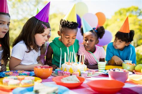 Will Your Child s Next Birthday Party Bust Your Budget ...