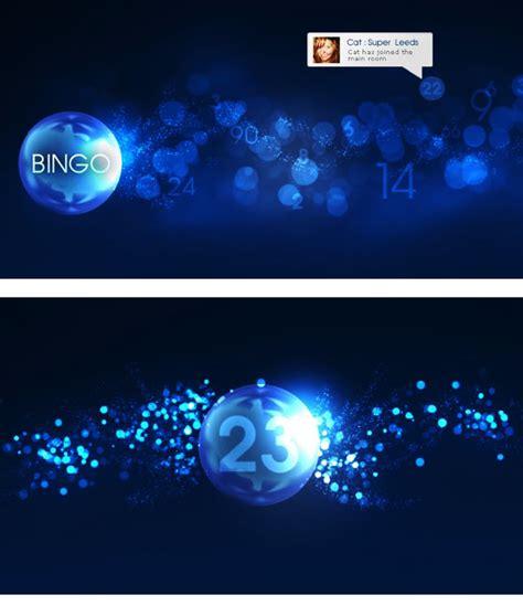 William Hill Bingo Concept & Web Design on Behance
