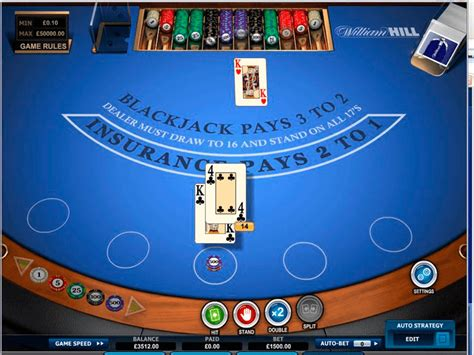William Hill Casino 2020   $200 Welcome Bonus FREE