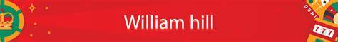 William Hill Casino | Fácil, Seguro y Rápido Bono de 1000€