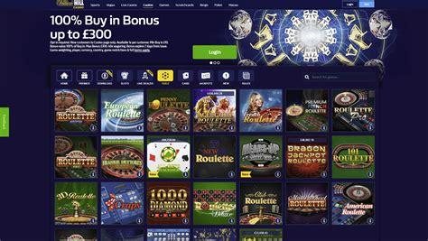 William Hill Casino   MatchedBets.com