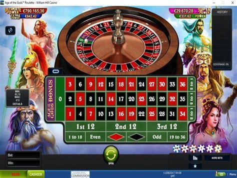 William Hill Casino Online Casino Review