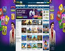 William Hill Casino Review by Gambling Experts