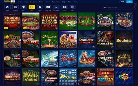 William Hill Casino Trust Score   Review, Bonuses, Games