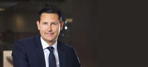 William Hill contrata al ex CEO de Betsson para liderar su ...