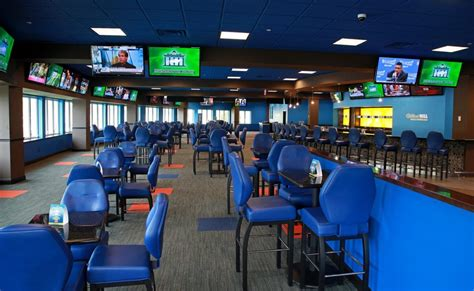 William Hill is gambling on Monmouth Park s future * The ...