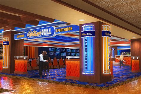 William Hill makes a strong start in New Jersey – European ...