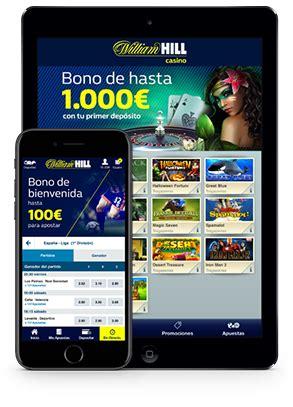 William Hill Móvil Apuestas deportivas y casino online en ...