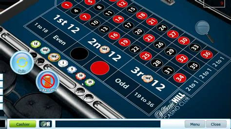 William Hill Online Casino: Rigged Roulette tables   YouTube