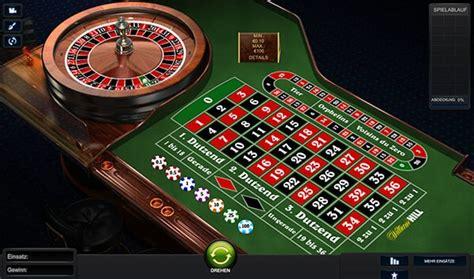 William Hill Online Casino Test mit exklusiven Bonusangeboten