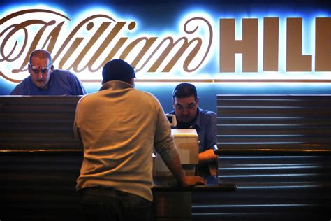 William Hill only sportsbook with Super Bowl line at ...