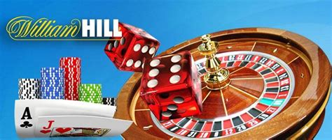 William Hill Promo Code 2018 – £30 in free bets