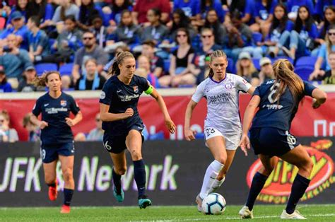 William Hill Says No NJ Sports Betting On NWSL Matches
