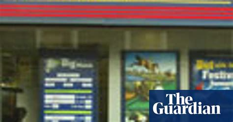 William Hill sets up Spanish venture | Business | The Guardian