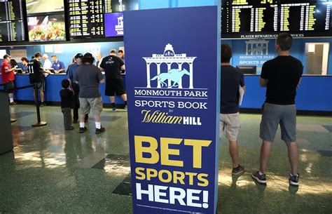 William Hill Signs First US Sports Sponsorship Deal with ...