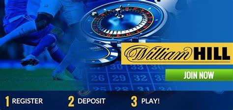 William Hill Sport Bonus   €25 Free Bet